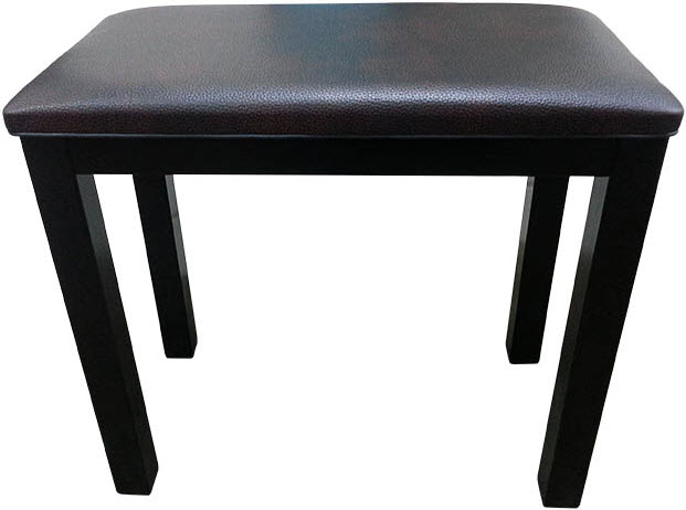 Broadway piano stool
